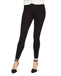 Spanx Jean Ish Leggings Very Black