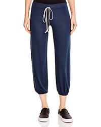Nation Ltd. Nation Ltd Medora Capri Sweatpants Eclipse