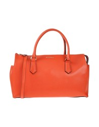 Coccinelle Bags Handbags Women Red