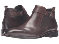 Kenneth Cole Sum Times Brown Men's Boots