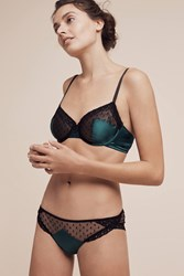 Anthropologie Madame Aime Culotte Briefs Kelly