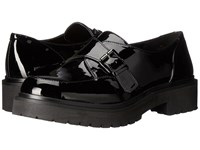 Nine West Amber Black Synthetic Women's Shoes