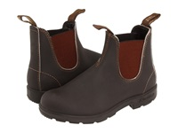 Blundstone Bl500 Stout Brown Pull On Boots