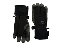Jack Wolfskin Texapore Mountain Glove Black Extreme Cold Weather Gloves