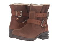 Caterpillar Jory Toffee Women's Shoes Brown