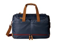 Timbuk2 Tahoe Overnighter Large Nautical Weekender Overnight Luggage Multi