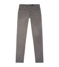 Ag Jeans Skinny Super Soft Colour Male Grey