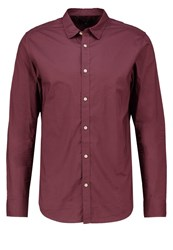 New Look Shirt Mid Pink Dark Red