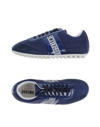 Bikkembergs Footwear Low Tops And Trainers Women