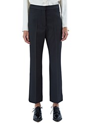 Stella Mccartney Albion Tuxedo Pants Black