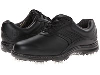 Footjoy Contour Series Black Men's Golf Shoes
