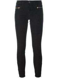 J Brand Skinny Trousers Green