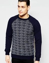 Scotch And Soda Knitted Jumper Brown