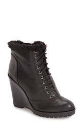 Jessica Simpson Women's Kaelo Wedge Bootie