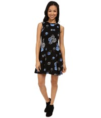Vans Stewart Dress Phantom Women's Dress Gray