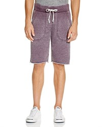 Alternative Apparel Alternative Victory Shorts Spring Plum