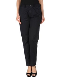 Bellerose Casual Pants Dark Blue