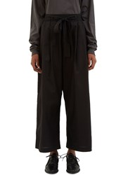 Kowtow Koeing Wide Leg Pants Black