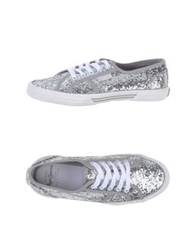 Pepe Jeans Low Tops And Trainers Silver