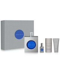 Perry Ellis Cobalt Gift Set No Color