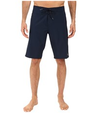 Quiksilver Everyday Kaimana Stretch 21 Boardshorts Navy Blazer Men's Swimwear