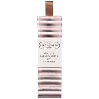 Percy And Reed No Fuss Fabulousness Little Luxury Dry Shampoo 50Ml
