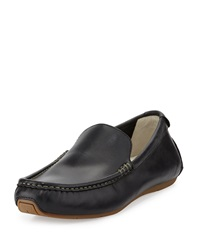 Cole Haan Somerset Venetian Loafer Black