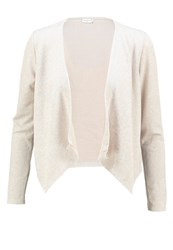 Jdyjenn Cardigan Moonlight Beige