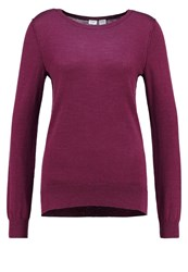 Gap Jumper Tuscan Red
