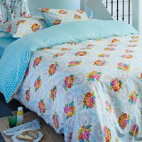 Pip Studio French Vintage Duvet Set White Single