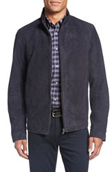Ted Baker Men's London 'Gregg' Trim Fit Suede Jacket