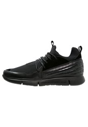 Android Homme Runyon Trainers Black