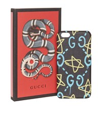 Guccighost Iphone 6 Plus Case Female Yellow