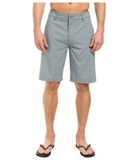 Rip Curl Mirage Gates Boardwalk Shorts Tapestry Men's Shorts Gray