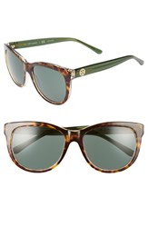 Tory Burch Women's 55Mm Sunglasses