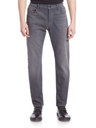 Hudson Sartor Slouchy Skinny Fit Jeans Power Lines
