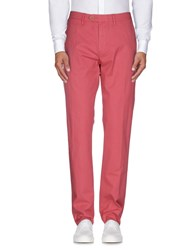 Todd Snyder Trousers Casual Trousers Men Garnet