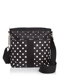 Le Sport Sac Lesportsac Essential Crossbody Sun Multi Black