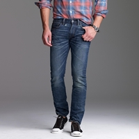 J.Crew 484 Slim Fit Jean In Carbon Fade Wash