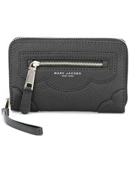 Marc Jacobs 'Haze' Phone Purse Black