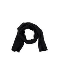 Bruno Manetti Stoles Black