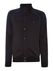 Duck And Cover Jetty Sweat Black