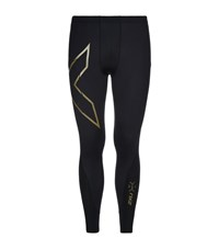 2Xu Elite Compression Tights Male Black