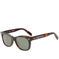 Bedwin And The Heartbreakers X Stussy Julian Sunglasses Brown