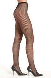 Oroblu Women's 'Clara' Fishnet Tights