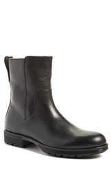 Aquatalia By Marvin K Men's 'Logan' Zip Boot