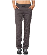 The North Face Aphrodite Pants Graphite Grey Women's Casual Pants Gray