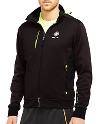 Ralph Lauren Polo Sport Rlx Performance Jersey Track Jacket