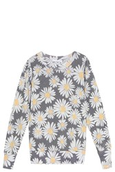 Wildfox Couture Daisy Sweater Multi
