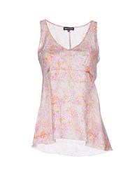 Who S Who Topwear Tops Women Pink